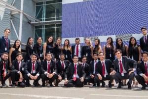 Realizan campaña para organizar el Congreso de Economía UCAB XXV
