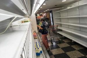 El 30.5% de los venezolanos sólo come una vez al día, según encuesta