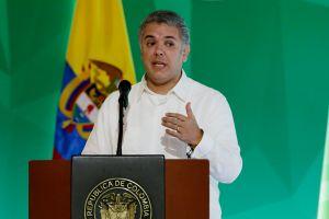 Iván Duque: La dictadura quebró a Venezuela (Video)