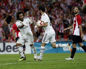 Marcelo: El que se acuerde de Cristiano lo hará de Zidane, Raúl o Iker