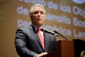 Duque llegará a la ONU con planteamientos sobre la crisis migratoria venezolana