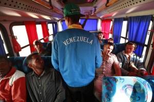 La Cidh pide atender discursos de odio y xenofobia contra migrantes venezolanos en Roraima (Video)