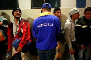 Perú garantizó vacunación contra el Covid-19 para más de un millón de venezolanos