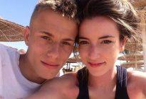 El infierno de Alex Skeel: Su novia, hermosa pero perversa, lo torturó con frialdad durante tres años (Fotos)