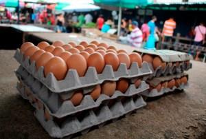 Casi 94% de las transacciones en San Cristóbal se realizan en moneda extranjera