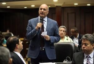 Diputado Dávila: En Venezuela se violan todos los derechos a las personas