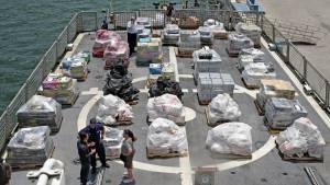 Venezolano se declara culpable por transportar drogas en aguas del Caribe