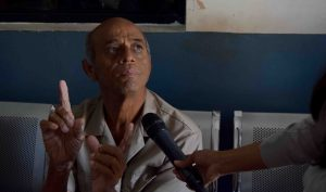 Maduro está matando lentamente a los pacientes de diálisis en el Zulia, asegura Desiree Barboza