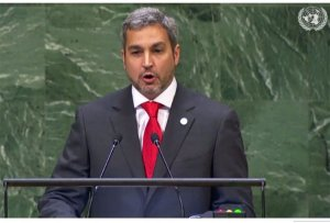 Paraguay denuncia ante la ONU abusos de poder en Venezuela (Video)