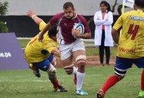 Cancillería de Guatemala negó visa a jugadores de la selección de rugby de Venezuela