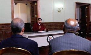 Maduro solicitará a España extradición de persona involucrada en magnicidio frustrado