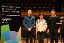 Venezolano Rodolfo Barráez entre los finalistas al premio de dirección de orquesta en México