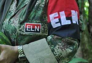 Comandante Uriel dice que ELN liberará secuestrados pese a decisión de Duque