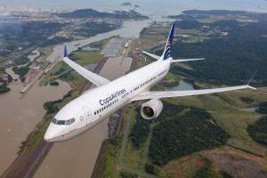 Copa inaugura vuelo directo entre Ciudad de Panamá y Puerto Vallarta