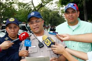 """Le pusieron los ganchos al director de la PNB Carabobo por su presunta vinculación con el """"Tren de Aragua"""""""
