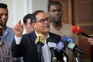 Diputado Valero: Gobierno trinitario detiene injustamente a miembro de la juventud de UNT
