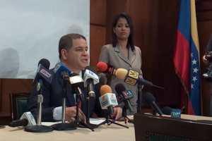 Luis Florido: La AN tiene que conectarse cada vez más con las protestas