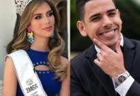Javier Hala Madrid criticó a la mujer transgénero que participará en el Miss Universo