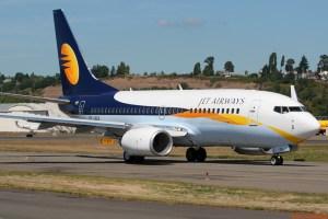 Al menos 30 pasajeros sangran durante un vuelo en India