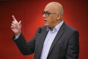 EN VIDEO: Funcionarios del Sebin que detuvieron a Juan Guaidó fueron destituidos, según Jorge Rodríguez