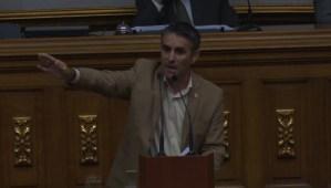 Diputado José Prat: La estrategia laboral del gobierno busca la neo-esclavitud