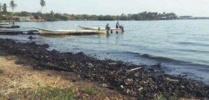 Acribillan a cinco pescadores en el Lago de Maracaibo