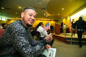 Félix Hernández obtiene ciudadanía estadounidense