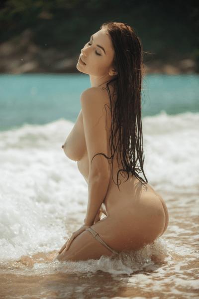 Hermosas Modelos Nudistas Que No Sigue Con Marina Romanova Ixxx 1