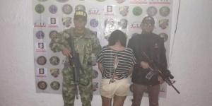 Bruja colombiana amenazaba con hechizos para extorsionar a clientes