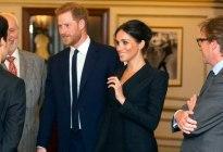 Meghan Markle y el príncipe Harry se fueron tres días de fiesta a Ámsterdam