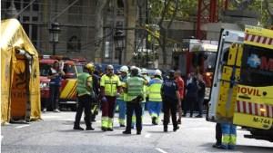 Derrumbe en el hotel Ritz de Madrid deja un obrero muerto y al menos nueve heridos