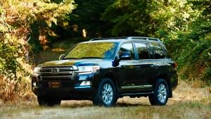 "La Toyota Land Cruiser 2019… simplemente ""WOW"" (FOTOS)"
