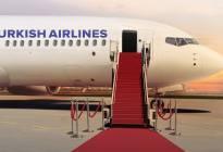 ¡De impacto! Turkish Airlines ha transportado a 51 millones de pasajeros en lo que va de año