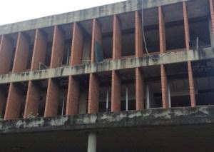 ¡Se llevaron todo! La UDO-Anzoategui fue saqueada por la delincuencia (fotos)
