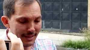 Isnardo Bravo: Fui detenido en calidad de testigo en relación con la investigación del caso Óscar Pérez
