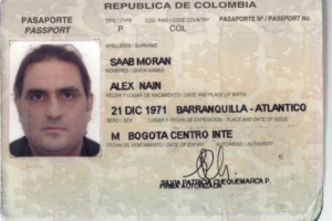 El asesor legal de Álex Saab en Colombia emitió un comunicado en su defensa