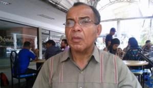 Francisco Cardiel: El nuevo cono monetario murió al nacer poniendo en ridículo al gobierno