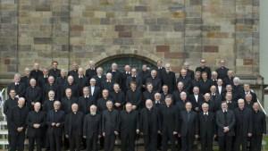 Iglesia alemana avergonzada por haber ignorado por años a víctimas de la pederastia