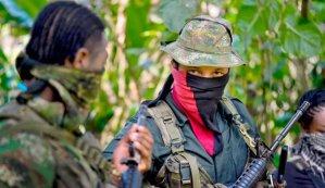 En intervención militar, guerrilla Eln apoyaría a Venezuela