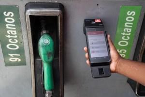 Tarifas del transporte están sujetas a subsidio de la gasolina