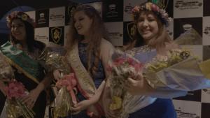"""En Paraguay derriban los cánones de belleza convencional con """"Miss Gordita"""" (Fotos)"""