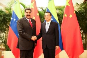 China dice que está dispuesta a ayudar a Venezuela, pero no menciona entrega de nuevos fondos