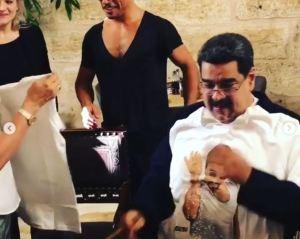 La cuenta del restaurante de Estambul que Maduro no quiere que veas (Monto+Menú)