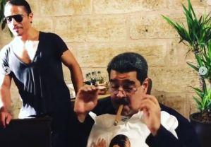 ¡Tienes que verlo! La millonaria bacanal de Maduro en Estambul (Fotos y Videos)