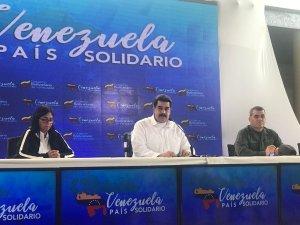 """Maduro reta a Iván Duque a un debate público """"donde quiera, cuando quiera"""""""
