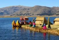 Perú espera atraer 4,4 millones de turistas este año
