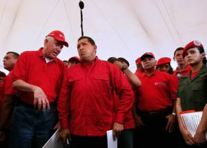 Andorra procesa a dos exministros de Chávez por un saqueo de 2.000 millones de euros