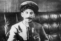 Iósif Stalin, un niño enfermizo que asesinó a millones para edificar la Rusia moderna