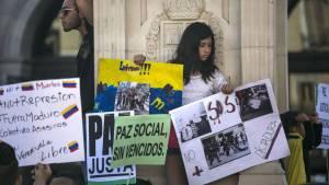 Más de 12.785 venezolanos han cursado petición de asilo en España sólo en el 2018