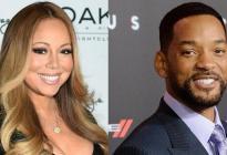 La enternecedora foto de hace 30 años que compartió Mariah Carey con Will Smith